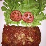 Photo de Celli's italian pizza restaurant