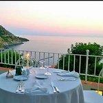 Photo de Romantic Hotel & Restaurant Villa Cheta Elite