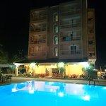 Photo of Sunset Hotel