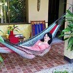 Hotel Belvedere - Playa Samara Foto
