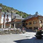 Photo of Hotel Escalar