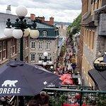Le Grande-Allee Hotel and Suites Bild