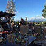 Three Bars Guest Ranch Aufnahme