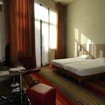 Alma Hotel Foto
