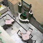 Photo of Hostal Jardin de la Alameda