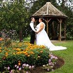 Glenhyrst Art Gallery and Gardens Foto