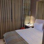 Titanic Comfort Hotel Berlin Mitte Foto
