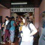 HOTEL JERICO AGRADECE POR PREFERIRNOS
