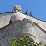 Building by Gaudi