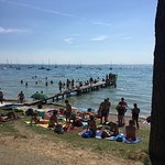 Relax Beach Bardolino Foto
