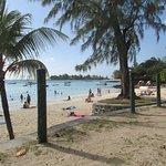 Pereybere Beach Foto