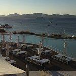 Photo de Hotel Cala Cuncheddi