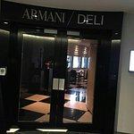 Armani/Deli Foto