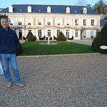 Photo de Hotel Le Manoir les Minimes