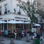 Cafe Shakespeare & Company With Bob's Bake Shop Photo