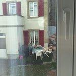 Hotel Aux Remparts Foto