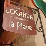 Locanda La Pieve Foto