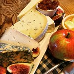 Cheese Platter - available to order