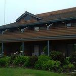 BEST WESTERN Seacliff Inn Foto