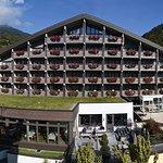 Photo de Loewen Hotel Montafon