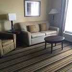 Homewood Suites Charlotte/Ayrsley Foto