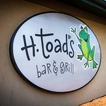 H. Toad's Bar & Grill