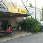 Photo de hotelF1 Annecy