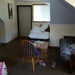 Foto di Mountain View Bed & Breakfast