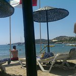 Photo de Royal Asarlik Beach