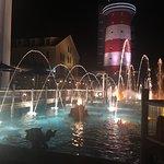 """Hotel """"Bell Rock"""" Europa-Park Foto"""