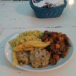 Foto de Sardunya Ev Yemekleri