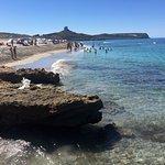 Penisola del Sinis - Isola di Mal di Ventre Foto