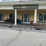 Eros Gourmet Pizza & Deli