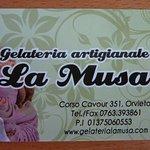 Photo of La Musa Gelateria