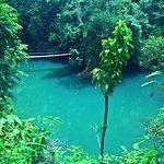 Natural beauties everywhere around