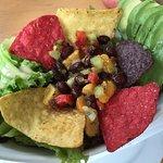 Mayan Salad