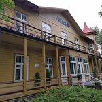 Foto de Health Centre and Hotel Wasa