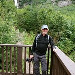 Twin Falls/Glacier Gulch Trails Foto