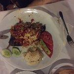 Very tasty! Good food!