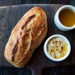 Goat Bread