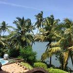 Foto de The Raviz Resort and Spa, Ashtamudi