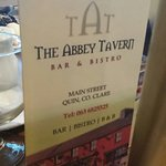 Photo of The Abbey Tavern