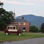 Inn at Mountain View Farm-bild