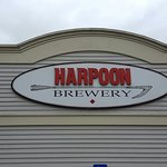 Harpoon Brewery Foto