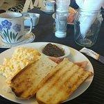 Photo of La Bendita Cafe