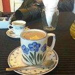 Foto de La Bendita Café