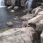 Grand Falls Foto