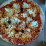 Pizz'a croc