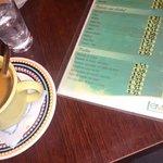 Foto de Lemon Grass Cafe-Bar
