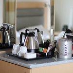 Kaffee zwischendurch